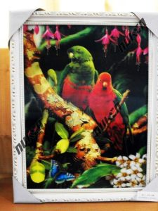 Animals Hottest Wholesale of Lenticular 3D Pictures pictures & photos