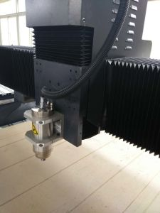 Router CNC Machinery for Making Door Desk Bed Carbinet pictures & photos