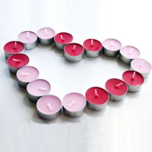 Church Religous Use and Party Decoration Tealight Candle pictures & photos