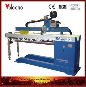 Automatic Straight Seam Welding Equipment for Stainless Steel Pipe