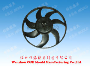 Plastic Impeller for Water Pump Parts