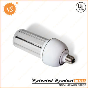 IP54 UL Listed 4000k E39 Mogul 40W LED Bulb pictures & photos