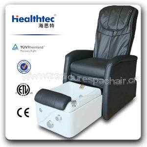 Factory Offer Crazy Top-Sales Pedicure Foot SPA Massage Chair pictures & photos