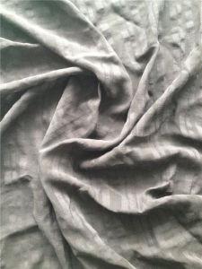 "Plain Dyed Silk Cotton Linen Chiffon 44"""