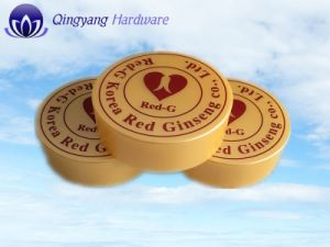 Wholesale Custom Logo Plastic Bottle Cap pictures & photos