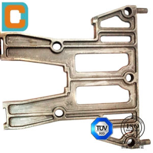 Steel Machinery Parts with ISO9001