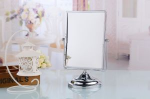 New Square Table Top Vanity Mirror/Makeup Mirror pictures & photos