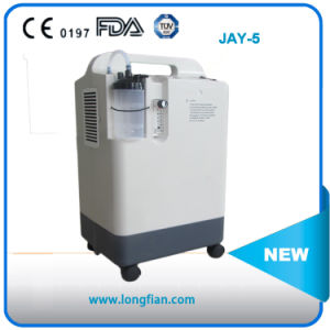 Protable Oxygen Concentrator 5L Popular (JAY-3) pictures & photos