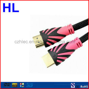 Professionally Made Game Player HDMI Cable pictures & photos