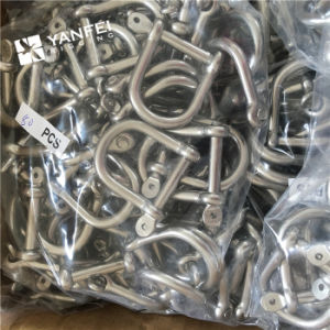 4-12mm Stainless Steel AISI304/316 Twist Shackle pictures & photos