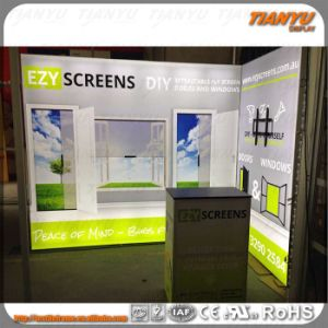 High Quality Hot Sale Aluminium Frame LED Display pictures & photos