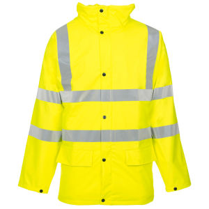 High Vis Safety Jacket with En20471 (C2462) pictures & photos