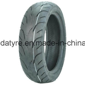 Scooter Motorcycle Tyre Popular New Pattern 120/80-16 pictures & photos