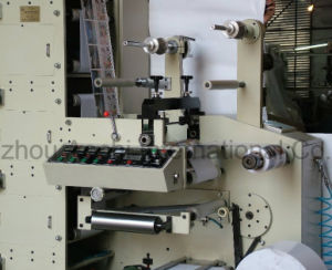 Multi-Color Flexo Printing Machine (AC480-6B) pictures & photos
