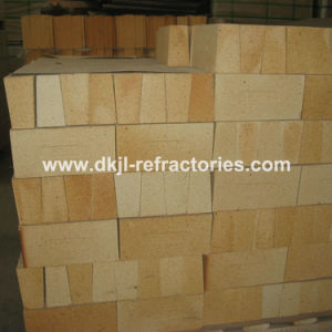 China Refractory Sleeve Brick for Casting Steel Industry pictures & photos