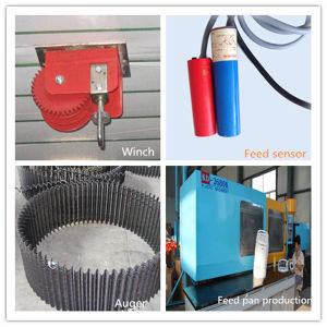 Modern Designed Full Set Poultry Farm Equipment for Broiler pictures & photos