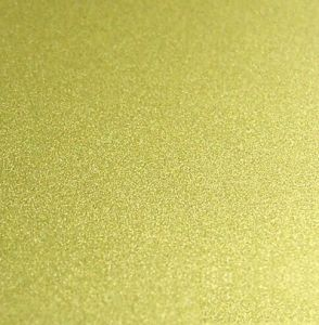 Pearlized Gold/Silver Sublimation Aluminum Printing Sheet pictures & photos