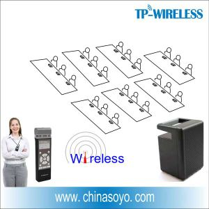 2.4GHz Wireless Portable Classroom Sound System for Classroom or Conference Room pictures & photos