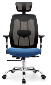 High Quality Office Chair Swivel Chair Boss Chair Adjustable Chair Office Furniture pictures & photos