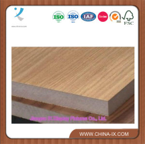 2015 Hot Selling High Quality MDF for Furniture pictures & photos
