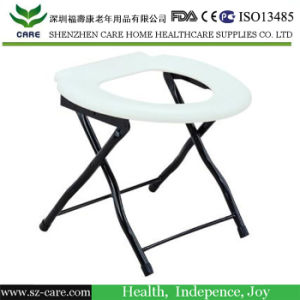 Commode Chair for Elderly/Toilet Chair for Elderly