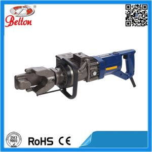 16mm Hydraulic Tool Rebar Bender Machine pictures & photos