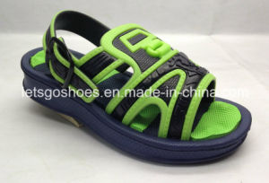 OEM Children for 2-5 Years EVA Beach Sandals (21JK) pictures & photos
