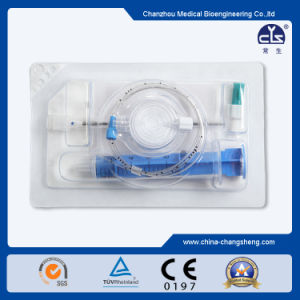 Disposable Epidural Anesthesia Tray (ISO Approved) pictures & photos