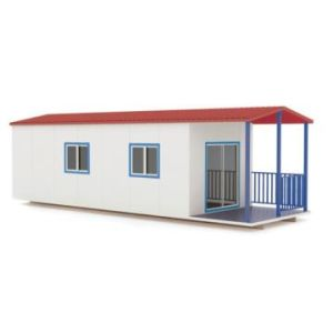 Custom Prefabricated Light Steel Structure Residential House (KXD-pH22) pictures & photos