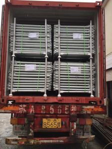 All Round Ringlock Scaffolding Ledger From China Manufacturer pictures & photos