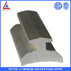 6063 Extrude H Aluminium Profile by China Manufacturer pictures & photos