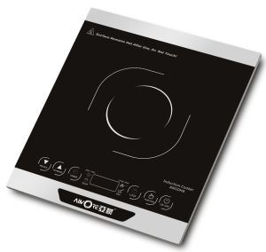 Touch Control Imported for Siemens IGBT 2000W Induction Cooker (AM20H8B) pictures & photos
