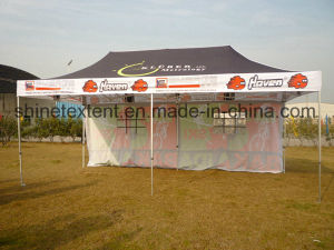 Custom Printed Cheap Outdoor Canopy Tent pictures & photos