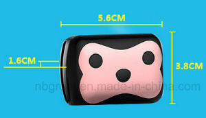 2016 New Real Time Pet Dog Collar GPS Locator Tracker pictures & photos