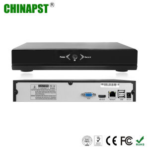 H. 264 8CH Network Video Recorder IP Security NVR (PST-NVR008) pictures & photos