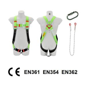 Full Body Harness Je1047-Je3007b pictures & photos
