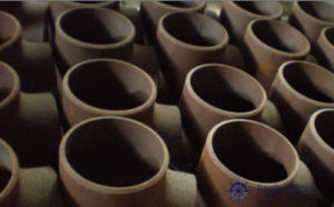 High Quality Carbon Steel Elbow pictures & photos