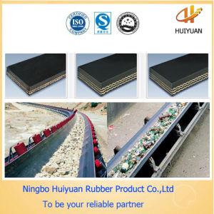 Syntiflex SBR Rubber Conveyor Belt pictures & photos