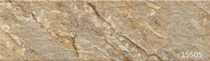 Outdoor Ceramic Exterior Wall Stone Tile for Decoration (150X500mm) pictures & photos
