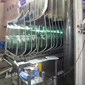 Turn-Key Car Glass Making Machine Project/Combine Vacuum Air-Remove Machine pictures & photos