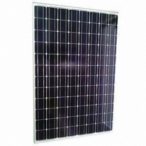 200W Solar Panels for Solar Power System pictures & photos