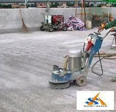 Concrete Floor Grinders for Sale pictures & photos