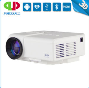 M3 Pico Projector for Home Theater Education or Kids Gift pictures & photos