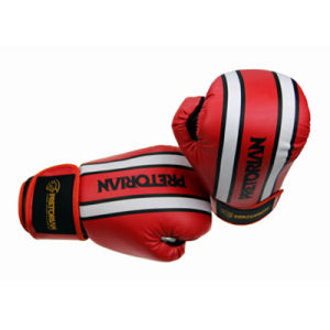 PRO Style Boxing Mitts for MMA & Boxing Training and Competition&Gym
