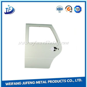 Aluminum Sheet/Plate Bending/Welding/Cutting/Stamping Car Parts pictures & photos