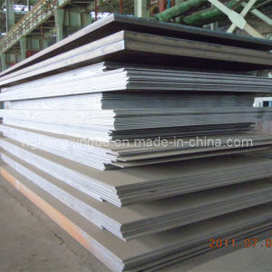 Low Alloy & High Strength Steel 15mnvn pictures & photos