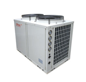 40kw Evi Air to Water Hot Water Heat Pump