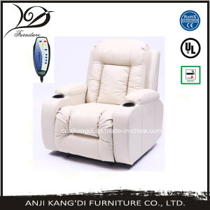 Kd-Ms7027 8 Point Vibration Massage Sofa/Massage Armchair/Massage Recliner pictures & photos