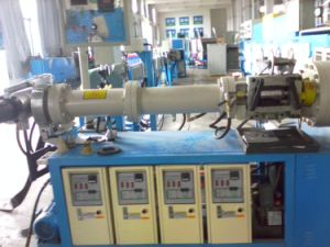 Rubber Hose Extrusion Machinery Line pictures & photos