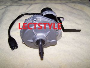 Golden Compass Sport (Others) Left Power Wheelchair Motor Cr-6536L pictures & photos